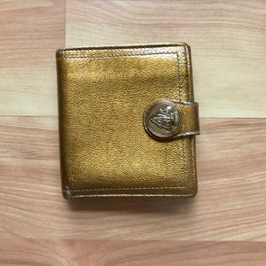 Gucci hysteria wallet authentic